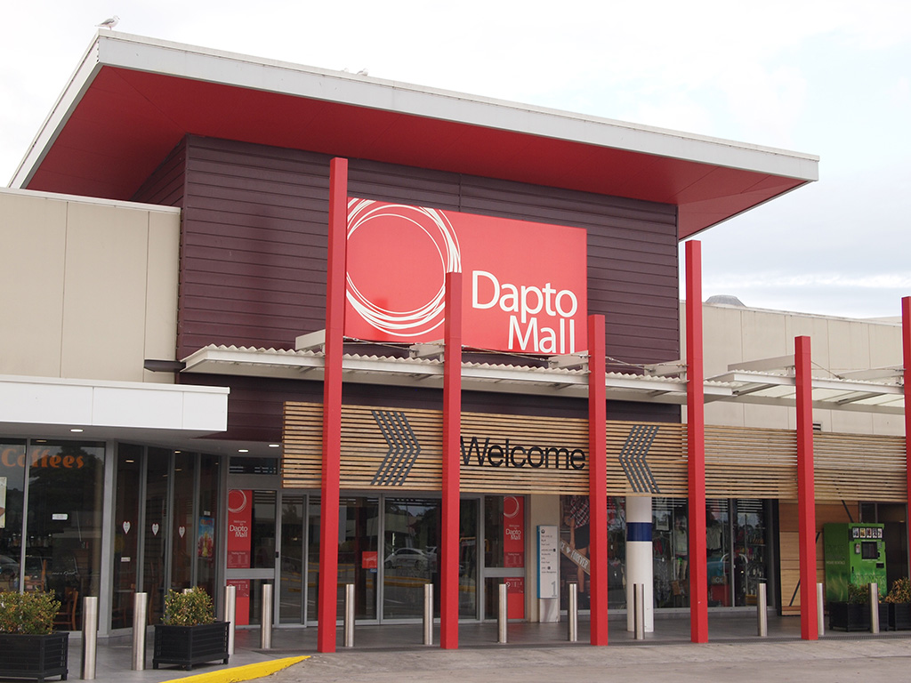Retail Property Development | Dapto Mall